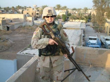 Karolyn Smith - Maker 2017 - Veteran