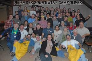 NWTA - Camp Oliver - December 2008