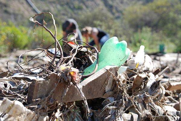 TijuanaRiverValley_Cleanup_Trash
