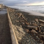 Oceanside Beach Fill Modified to Meet Coastal Preservation Standards