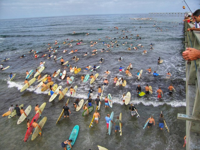 San Diego County Chapter - Surfrider Foundation