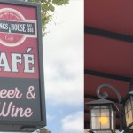 Jennings House Cafe - Platinum Level