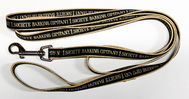 Societe Brewing Company Dog Leash
