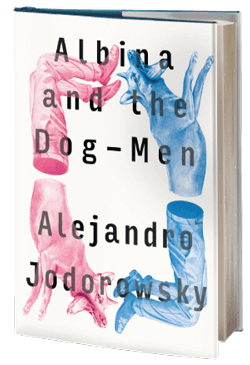 Albina and the Dog-Men