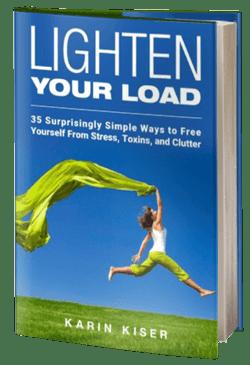 Lighten Your Load