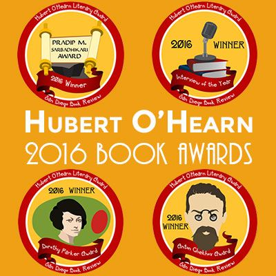 The 2016 Books of the Year