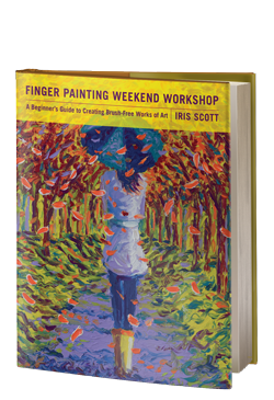 Finger Painting Weekend Workshop