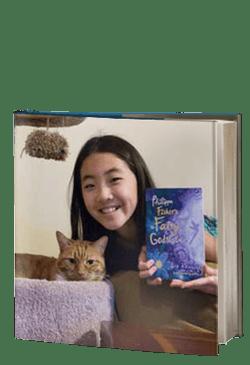 Phillipa Fisher's Fairy Godsister