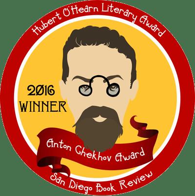 2016 Anton Chekhov Award