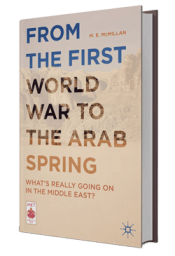 The First World War to the Arab Spring