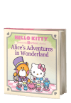 Hello Kitty Presents the Storybook Collection: Alice's Adventures in Wonderland (Hello Kitty Storybook)