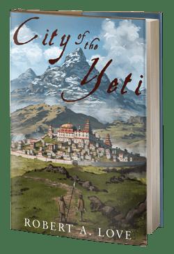 City of the Yeti