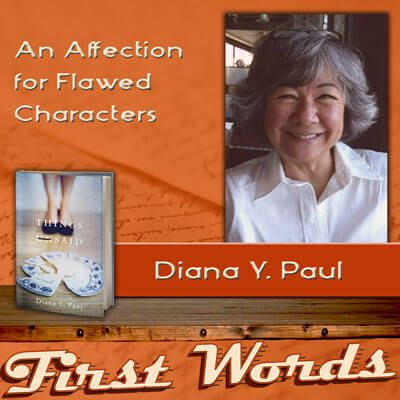 An Affection for Flawed Characters