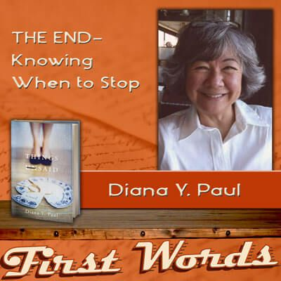 The End—Knowing When to Stop