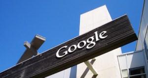 Google Logo - Digital After Life