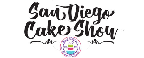 San Diego Annual Cake Show and Competition