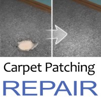 Carpet Patching San Diego