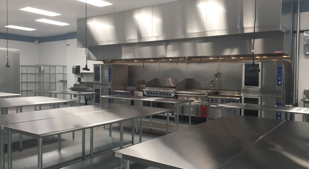 Commercial Kitchen San Antonio