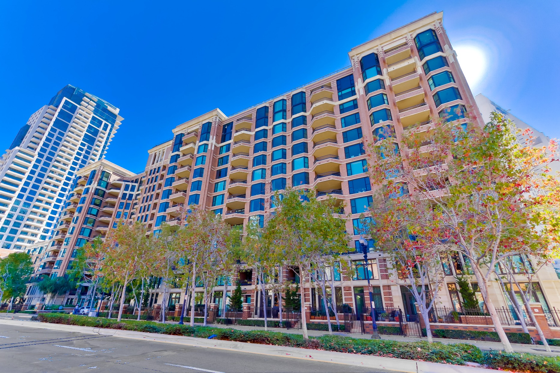 Downtown San Diego Condo For Sale