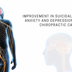The Anatomy Of Anxiety Diagram Wiring Diagrams House Improvement In Suicidal Thoughts And Depression Through Mental Health Chiropractic