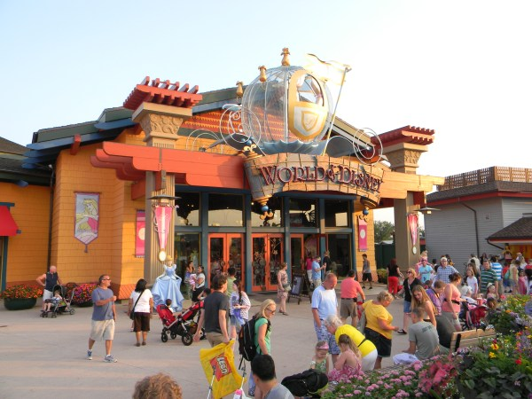 Disney World Florida Families Magical Full Of Unforgettable Memories