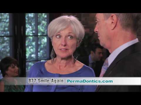 PermaDontics San Diego Teeth Dental Implants