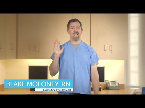 Patient Walk-through of Wisdom Teeth Extraction | Boston Children's Hospital
