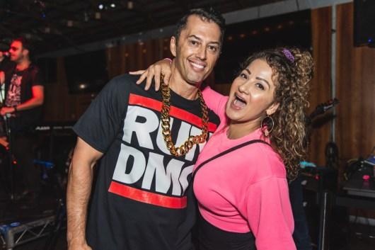 Raul And Gina