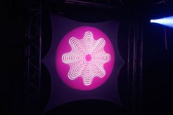 pink-gobo