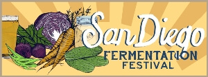 February 17th | San Diego Fermentation Festival