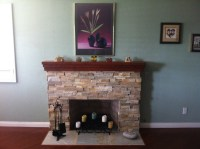 San Diego Fireplace Remodels - Fireplace Design, Fireplace ...