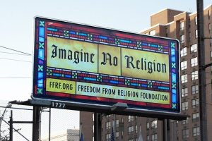 Summer Reading –   Religion for Atheists: A Non-Believer's Guide to the Uses of Religion