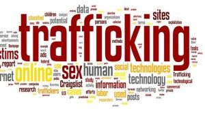 human trafficking argumentative essay