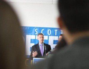 Scott Peters Speaking