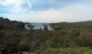 Lake Miramar