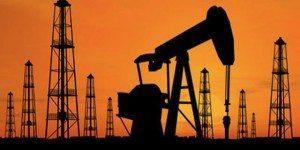 Cal Oil Rigs