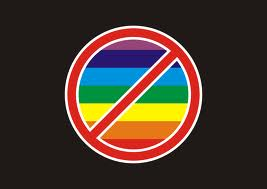 No gay logo - wikipedia