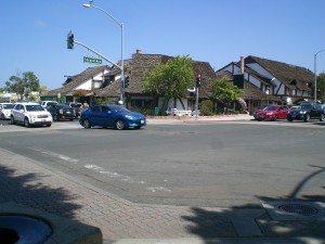 The Village Center