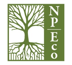 NP EcoDistrict Logo
