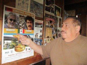 Victor Ochoa posters
