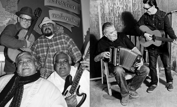 Chicano Music Legends