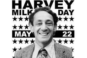 Harvey Milk may 22 stars