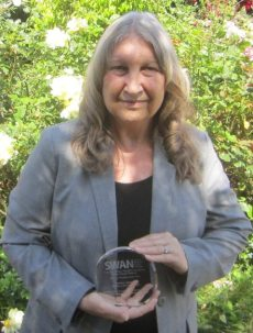 Kathy Gilberd garden