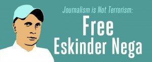 free_eskinder_nega_poster