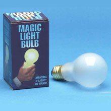 magiclightbulb