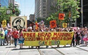 Gay Pride Bradley