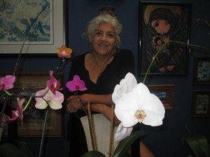 Maria at 70