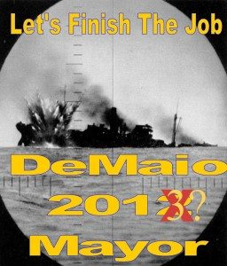 DeMaio Button 2