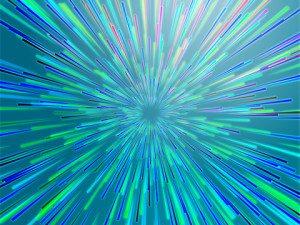 Lines of light  Credit: Kheng Guan Toh / Dreamstime.com