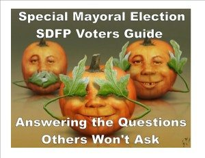 sdfp election guide